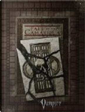 Vampire Fall of the Camarilla by Chuck Wendig, David Chart, Ray Fawkes, Russell Bailey, Wood Ingham