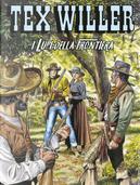 Tex Willer n. 16 by Pasquale Ruju