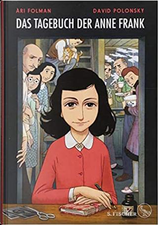Das Tagebuch der Anne Frank by Ari Folman