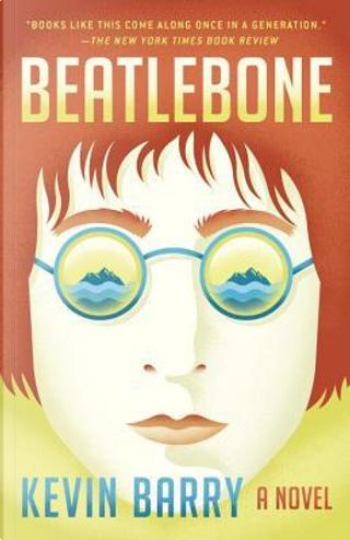 Beatlebone by Kevin Barry