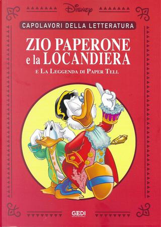 Zio Paperone e la locandiera by Alessandro Bencivenni, Guido Scala, Osvaldo Pavese, Sandra Verda
