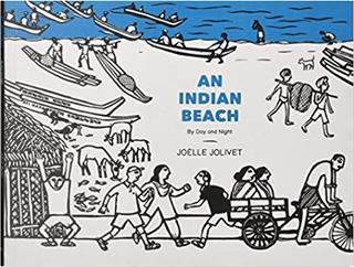 An Indian Beach