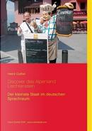 Discover das Alpenland Liechtenstein by heinz Duthel