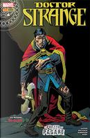 Doctor Strange #4 by James Robinson, Jason Aaron