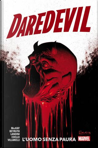Daredevil by Jed MacKay