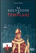 La soluzione dei Templari by Alessio Varisco