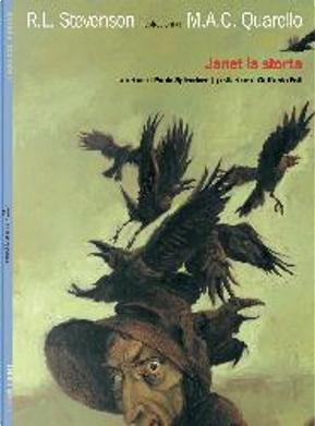 Janet la storta by Robert Louis Stevenson