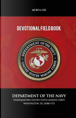 Devotional Field Book by U.S. Marine Corps