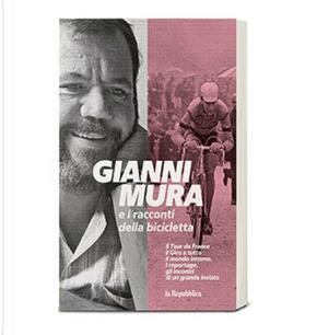 Gianni Mura e i racconti della bicicletta by