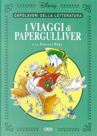 I viaggi di Papergulliver by Bruno Sarda, Osvaldo Pavese, Staff di If, Vic Lockman