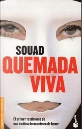 Quemada viva by Souad