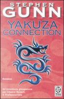 Yakuza connection by Stephen Gunn