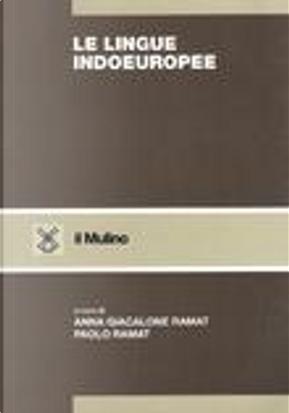 Le lingue indoeuropee