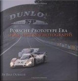 Porsche Prototype Era by Bill Oursler