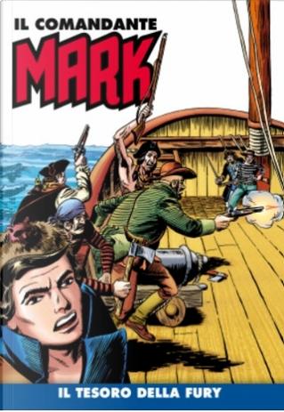 Il comandante Mark cronologica integrale a colori n. 45 by EsseGesse