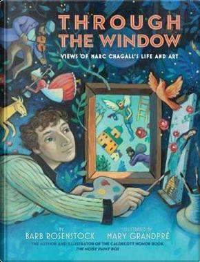 Through the Window by Barb Rosenstock