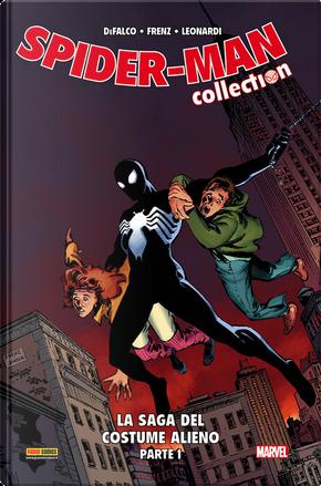 Spider-Man Collection vol. 15 by Bob Layton, Roger Stern, Tom DeFalco