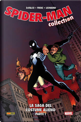 Spider-Man Collection vol. 15 by Bob Layton, Roger Stern, Tom DeFalco