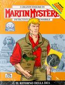 Martin Mystère n. 374 by Alfredo Castelli, Carlo Recagno