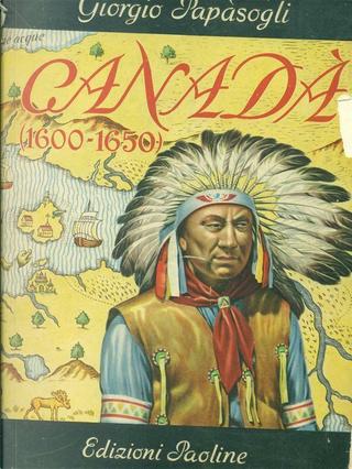 Canadà by Giorgio Papasogli