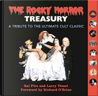 The Rocky Horror Treasury by Larry Viezel