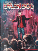 Dylan Dog Speciale n. 35 by Alessandro Bilotta