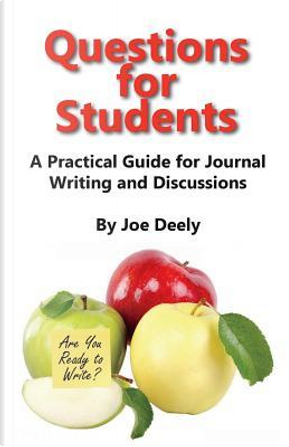 Questions for Students by Joe Deely