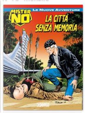 Mister No - Le nuove avventure n. 5 by Luigi Mignacco