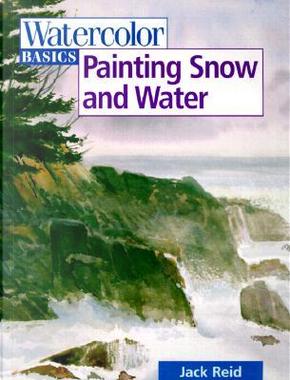 Watercolor Basics by Jack Reid