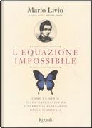 L'equazione impossibile by Mario Livio