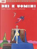 Dei e Uomini vol. 1 by Danijel Zezelj, Ivo Milazzo, Jean Pierre Dionnet