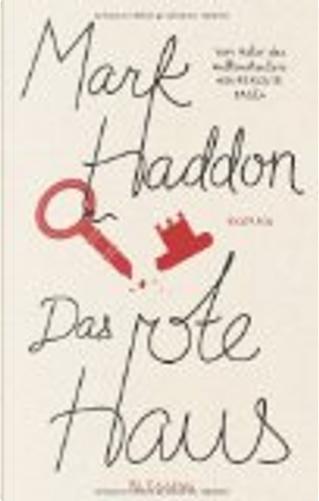 Das rote Haus by Mark Haddon