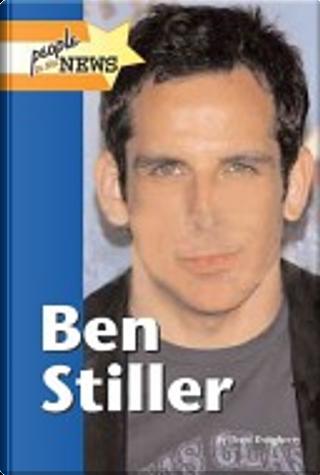Ben Stiller by Terri Dougherty