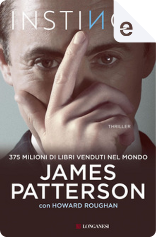 Instinct by James Patterson