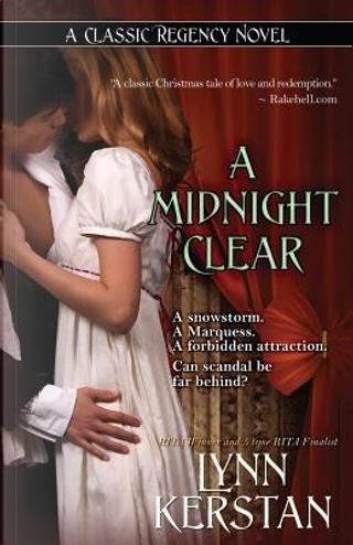 A Midnight Clear by Lynn Kerstan