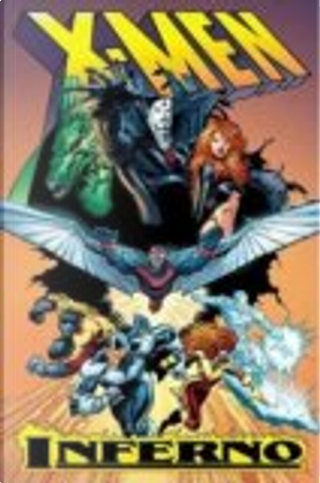 X-Men by Louise Simonson, Chris Claremont