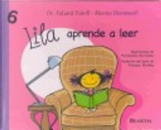 Lila aprende a leer by Eduard Estivill