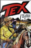 Tex by Claudio Nizzi, Ernesto Garcia Seijas, Sergio Bonelli, Victor de la Fuente