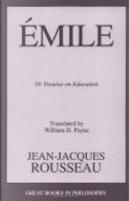 Emile by Jean-Jacques Rousseau