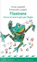 Filastrane by Anna Lavatelli, Emanuele Luzzati