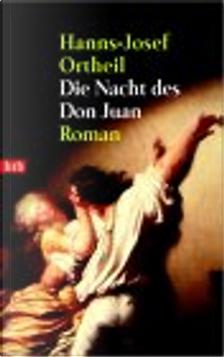 Die Nacht des Don Juan. by Hanns-Josef Ortheil