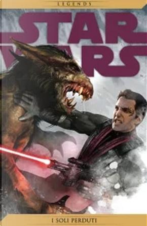 Star Wars Legends #41 by Alexander Freed, Jeremy Barlow
