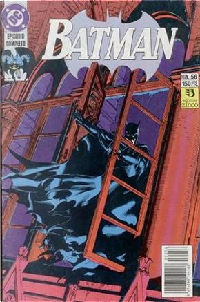 Batman Vol.II, #56 by Alan Grant