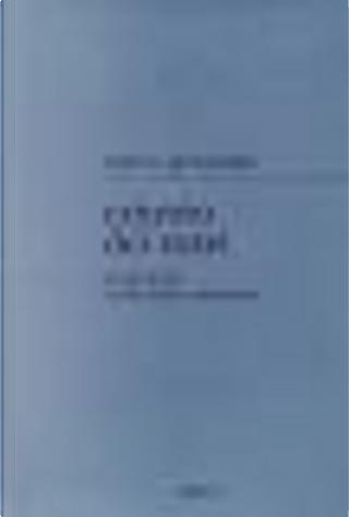 Criterio dei vetri by Marco Giovenale