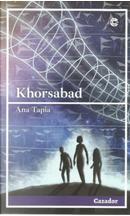 Khorsabad by Ana Tapia
