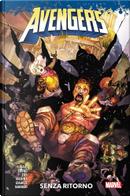 Avengers senza ritorno by Al Ewing, Jim Zub, Mark Waid