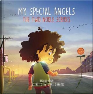 My Special Angels by Razana Noor