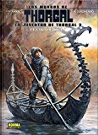 Los mundos de Thorgal. La juventud de Thorgal #2 by Balac, R. Surzhenko