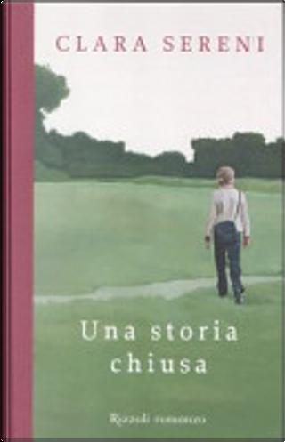 Una storia chiusa by Clara Sereni