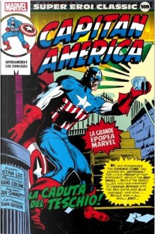 Super Eroi Classic vol. 109 by Stan Lee
